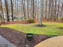 Landscaped Front Yard - 403 WESTOVER PKWY, LOCUST GROVE
