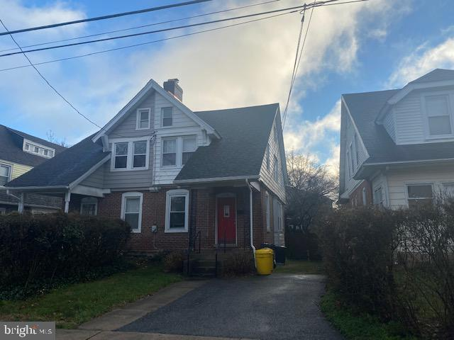 Single Family Homes για την Πώληση στο Ardmore, Πενσιλβανια 19003 Ηνωμένες Πολιτείες