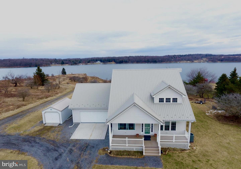 Single Family Homes για την Πώληση στο Mount Storm, Δυτικη Βιρτζινια 26739 Ηνωμένες Πολιτείες