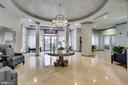 Gorgeous Lobby (Full-Time Concierge) - 12001 MARKET ST #150, RESTON