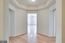 Spacious Atrium Entrance - 12001 MARKET ST #150, RESTON