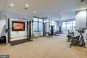 Fitness Center - 12001 MARKET ST #150, RESTON