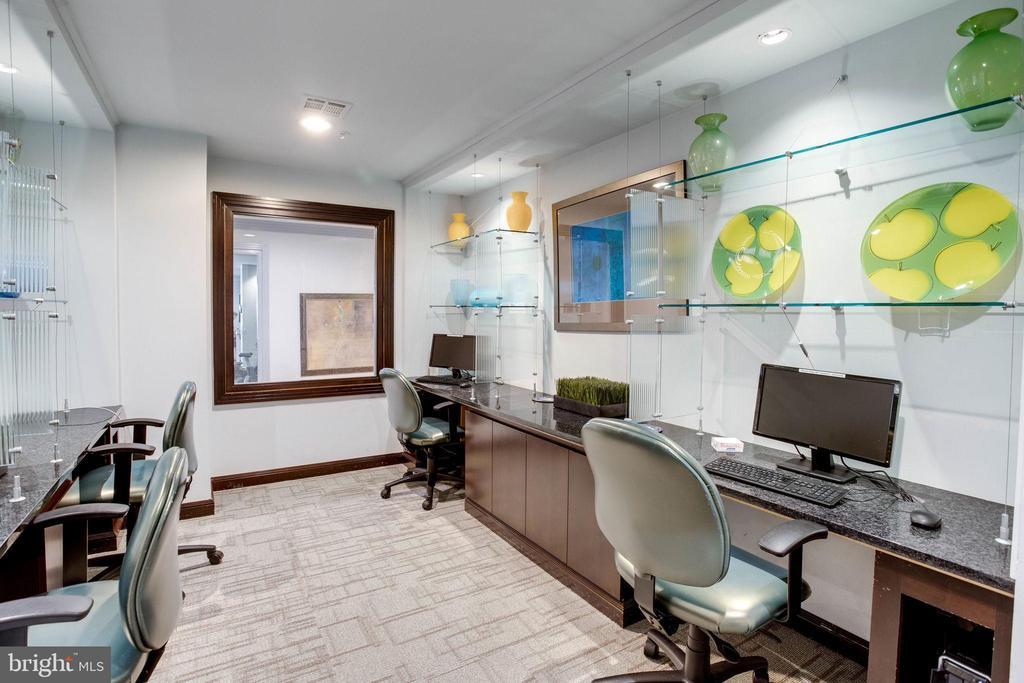 Business Center - 12001 MARKET ST #150, RESTON