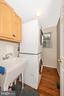Laundry room near the kitchen - 2505 UNDERWOOD LN, ADAMSTOWN