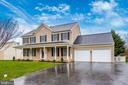 Beautiful home near Adamstown - 2505 UNDERWOOD LN, ADAMSTOWN