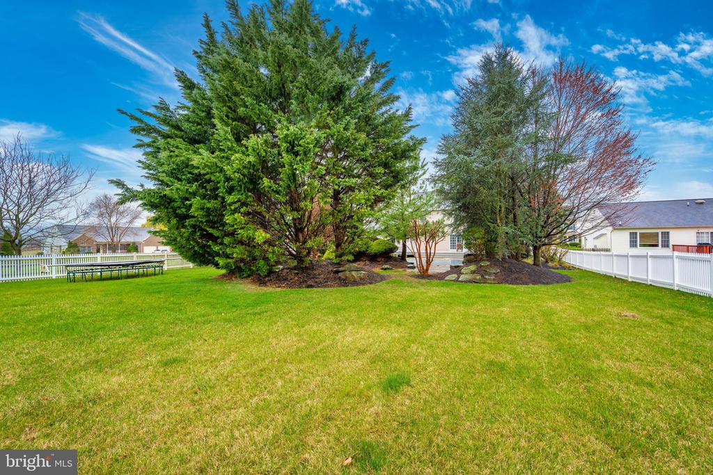 Lots of fun and not a lot of mowing - 2505 UNDERWOOD LN, ADAMSTOWN