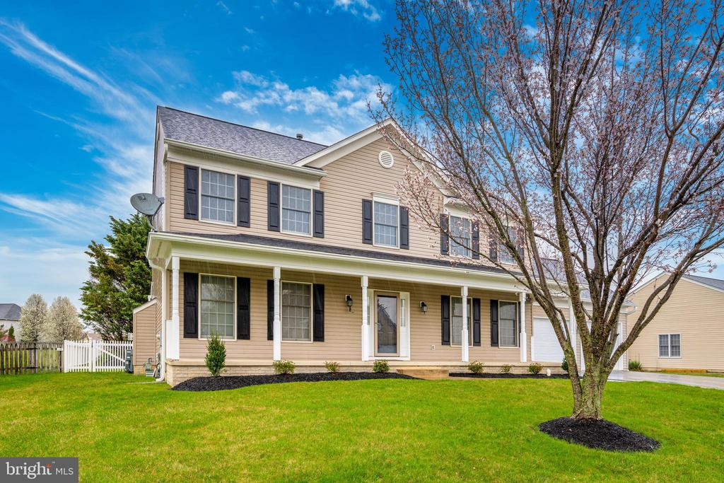 Well maintained colonial - 2505 UNDERWOOD LN, ADAMSTOWN