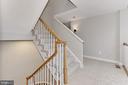 Hallway - 2100 21ST RD N, ARLINGTON