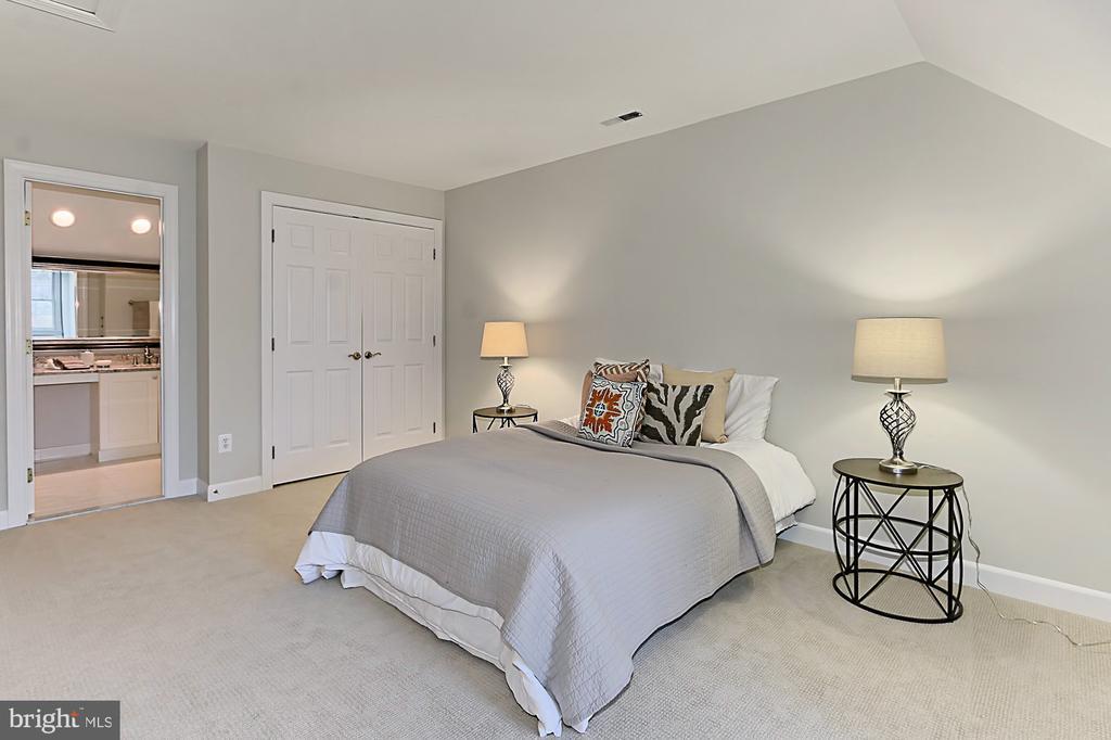 Bedroom - 2100 21ST RD N, ARLINGTON