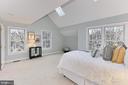 Master Bedroom - 2100 21ST RD N, ARLINGTON