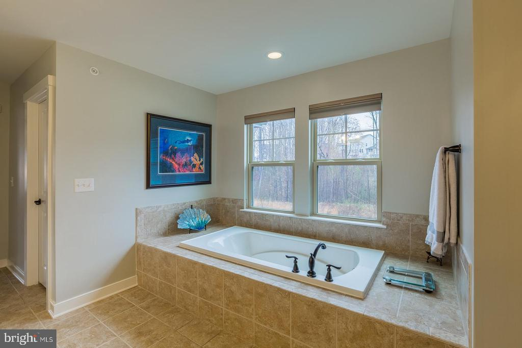 Complete with soaking tub - 17109 GULLWING DR, DUMFRIES