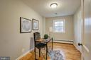 FIRST FLOOR OFFICE - 10311 DETRICK AVE, KENSINGTON