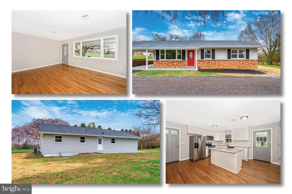 - 8846 MAPLEVILLE RD, MOUNT AIRY