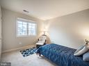 Bedroom 3 - 43075 BARONS ST, CHANTILLY