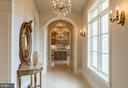 Lavish Custom Finishes Throughout - 11345 ALBERMYRTLE RD, POTOMAC