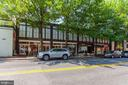 Shopping and Restaurants with Outdoor Seating - 7171 WOODMONT AVE #301, BETHESDA