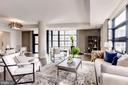Glowing with Natural Sunlight - 7171 WOODMONT AVE #301, BETHESDA