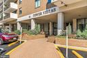 Tower Villas - 3800 FAIRFAX DR #1014, ARLINGTON