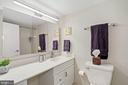 Master Bath - 3800 FAIRFAX DR #1014, ARLINGTON