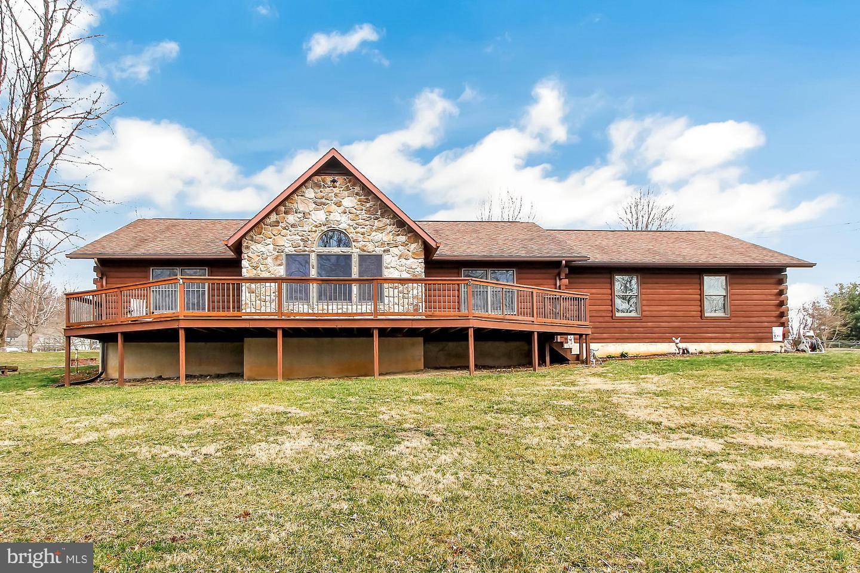 Single Family Homes για την Πώληση στο 54 WALNUT Trail Fairfield, Πενσιλβανια 17320 Ηνωμένες Πολιτείες