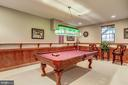 Pool Table and Light Convey - 20024 VALHALLA SQ, ASHBURN