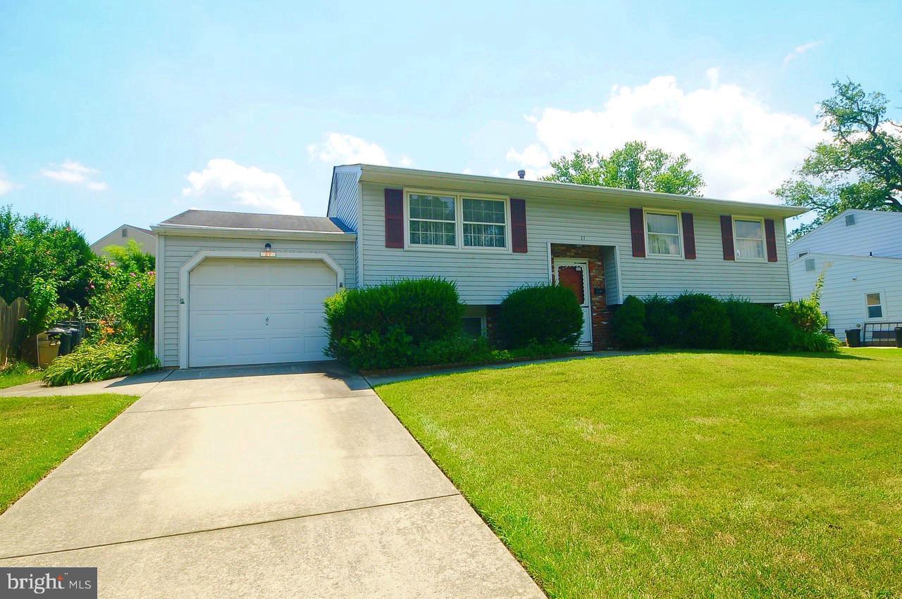 Single Family Homes por un Venta en Clementon, Nueva Jersey 08021 Estados Unidos