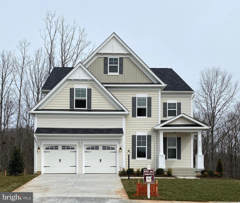 Single Family Homes のために 売買 アット Dumfries, バージニア 22025 アメリカ
