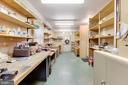 Workshop off utility room - 503 LEE CT, STERLING