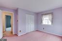 Bedroom 3 - 503 LEE CT, STERLING