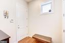 Spacious Mudroom - 20673 HOLYOKE DR, ASHBURN