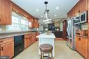 Recessed and Pendant Lighting - 13356 GLEN TAYLOR LN, HERNDON
