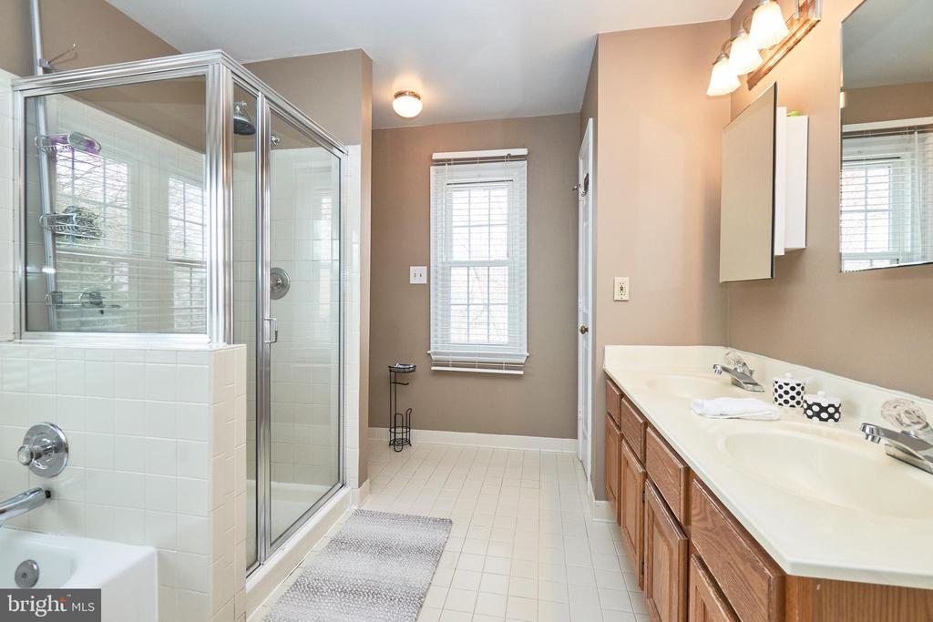 Two sinks - 13356 GLEN TAYLOR LN, HERNDON