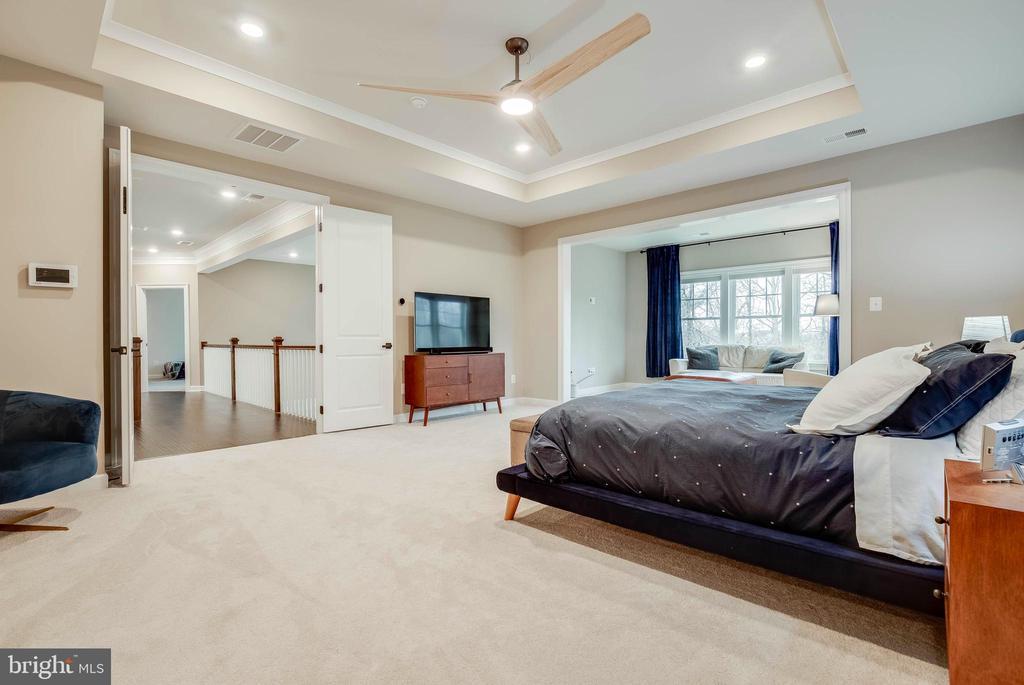 Master Bedroom - 23219 LUNAR HARVEST LN, ALDIE