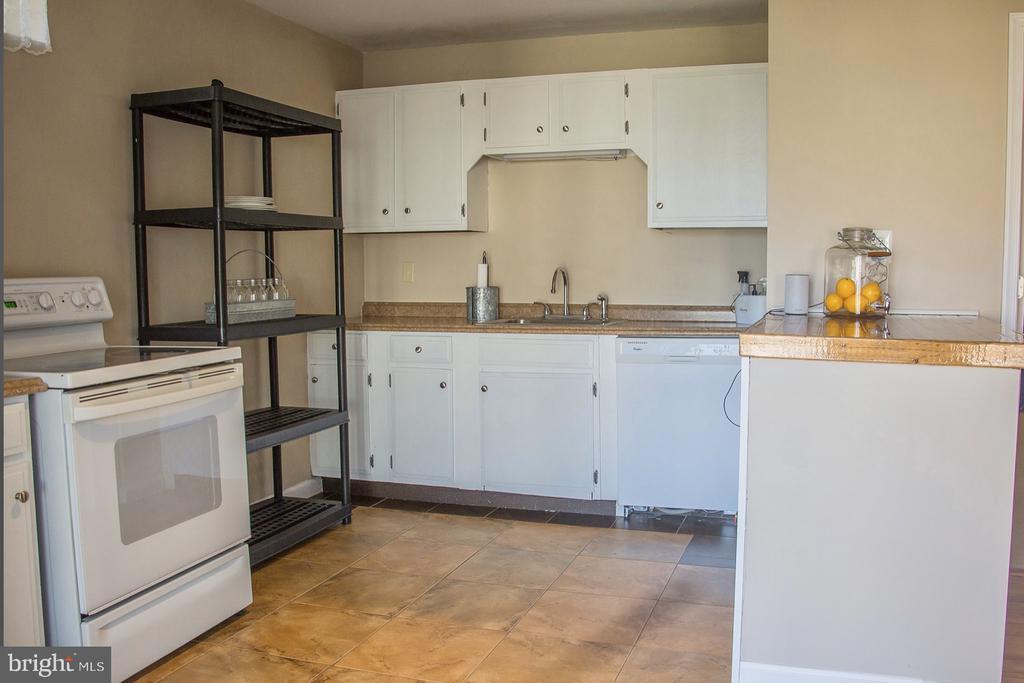 basement kitchen - 9 JENNIFER LYNNE DR, KNOXVILLE
