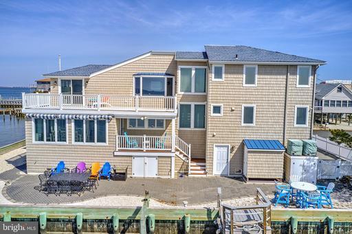128 W WINIFRED - LONG BEACH TOWNSHIP
