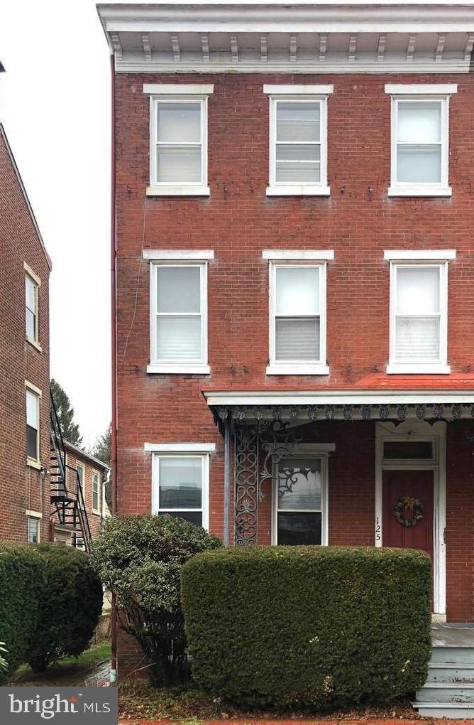 Property for Rent at West Chester, Pennsylvania 19380 United States