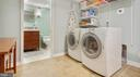 Laundry nook - 4722 30TH ST S, ARLINGTON