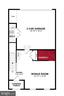 First Level Floor Plan - 1599 MEADOWLARK GLEN RD, DUMFRIES