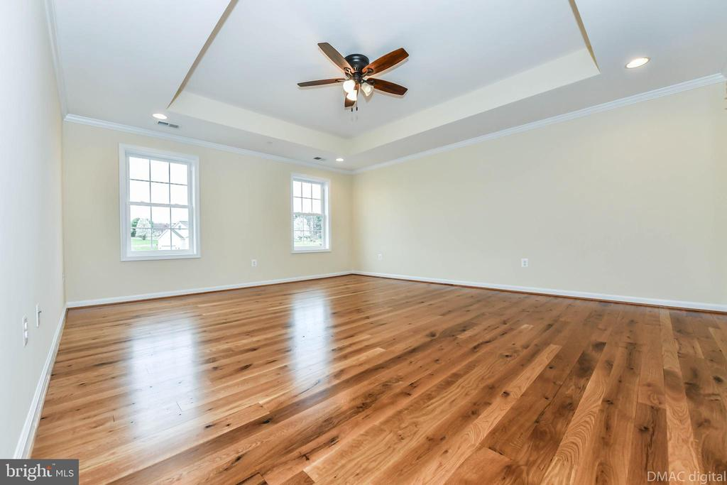 Master Bedroom - 4802 COWMANS CT NORTH, MOUNT AIRY