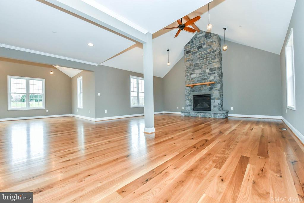 Great Room - 4802 COWMANS CT NORTH, MOUNT AIRY