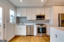Kitchen - 1215 TRINIDAD AVE NE, WASHINGTON