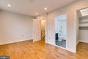 Master Bedroom - 1215 TRINIDAD AVE NE, WASHINGTON