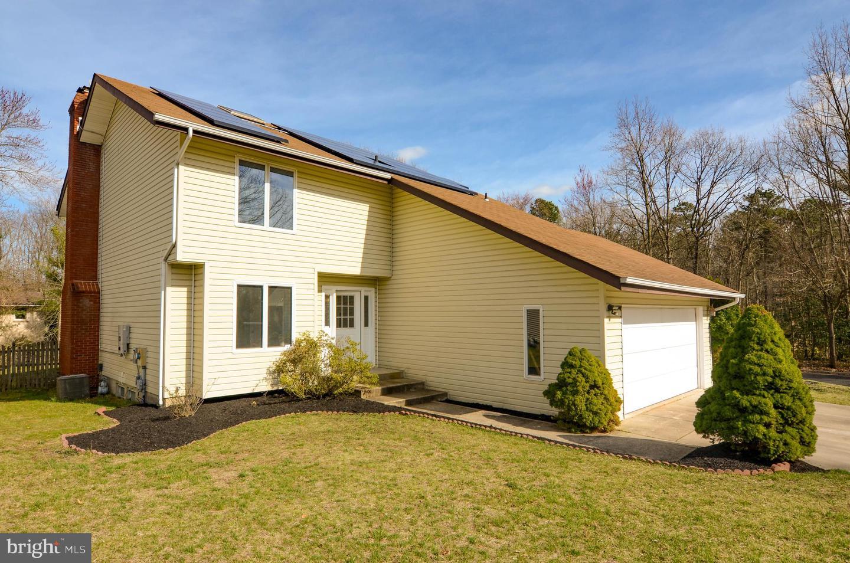 Single Family Homes per Vendita alle ore Pine Hill, New Jersey 08021 Stati Uniti