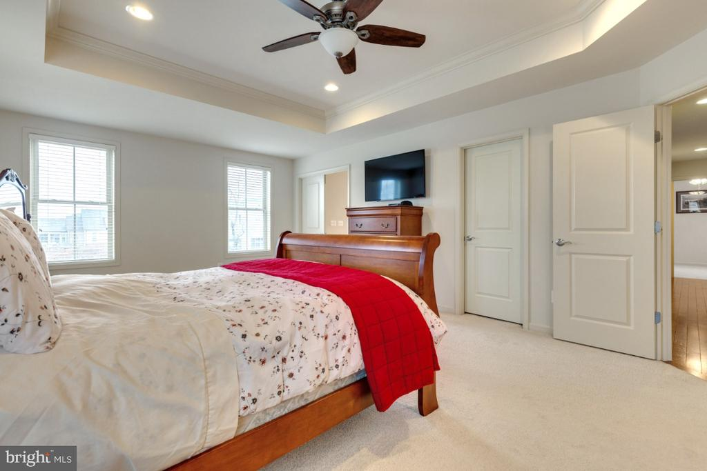 Master Suite - 23578 PROSPERITY RIDGE PL, BRAMBLETON