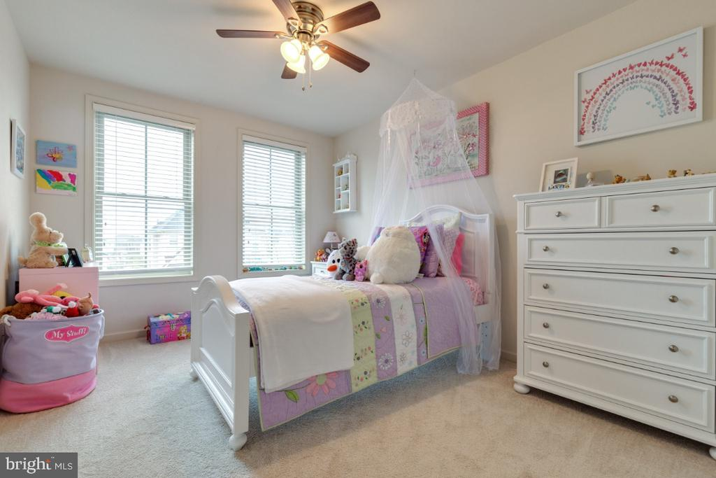 Bedroom 2 - 23578 PROSPERITY RIDGE PL, BRAMBLETON
