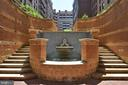 Fountain - 631 D ST NW #129, WASHINGTON