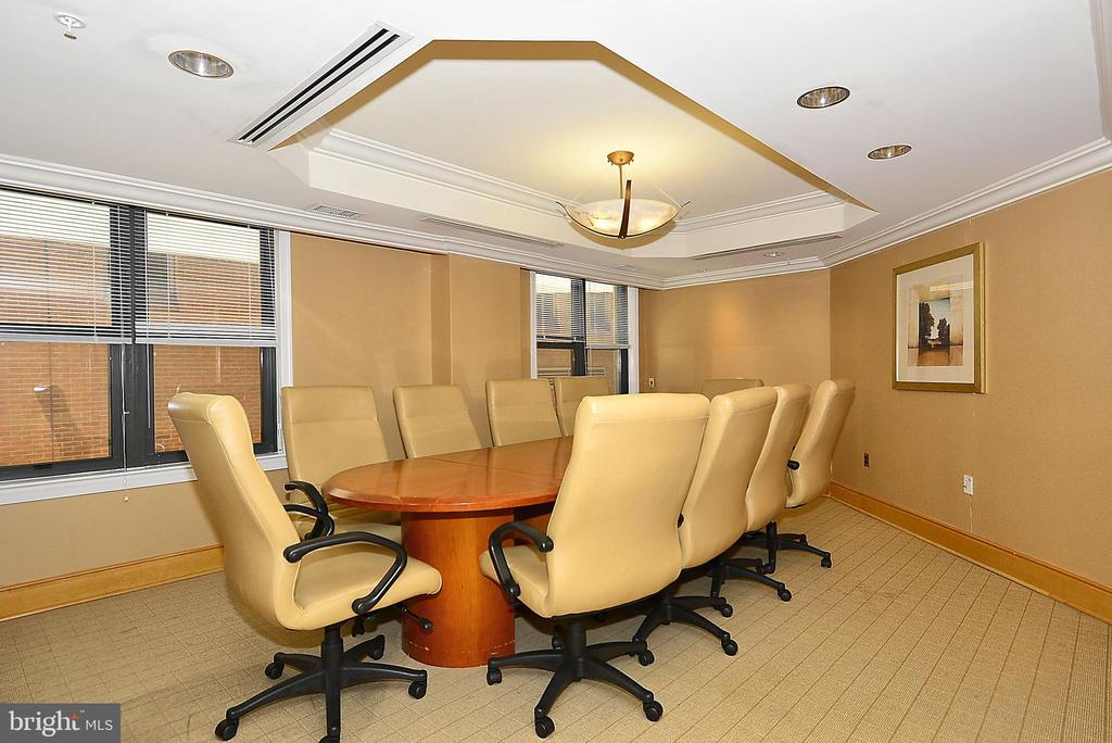 Conference Room - 631 D ST NW #129, WASHINGTON