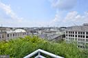Rooftop View - 631 D ST NW #129, WASHINGTON