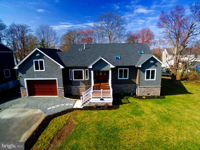 Single Family Homes للـ Sale في Long Branch, New Jersey 07740 United States