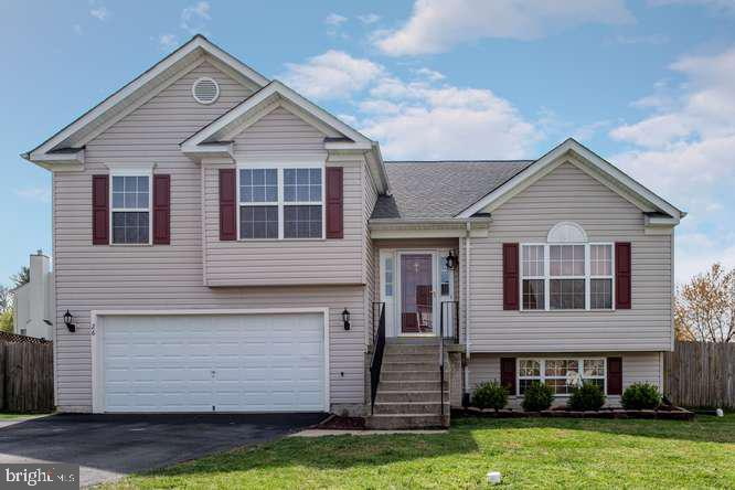 - 26 INDIAN WOOD LN, FREDERICKSBURG